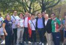 Gli atleti dell'Unical protagonisti al XXVIII Campionato Nazionale Universitario di Podismo