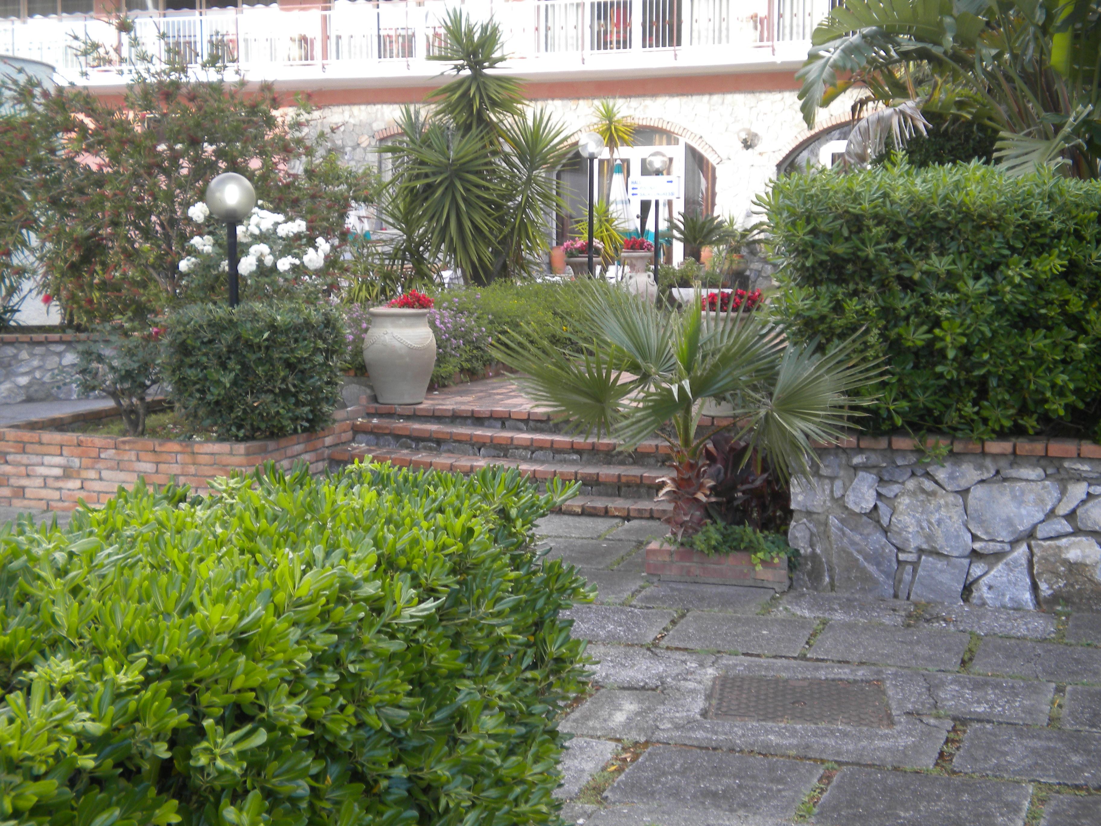 Ingresso giardino with ingresso giardino - Ingresso giardino ...