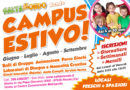 Saltamondo – Offerta Campus estivo 2018
