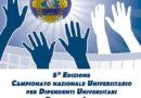5a edizione Torneo Nazionale Anciu Volley Indoor – Milano, 9/11 novembre 2018