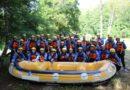 Gran fondo amatoriale Rafting – Laino Borgo (CS), 5/7 luglio 2019