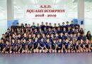ASD Squash Scorpion