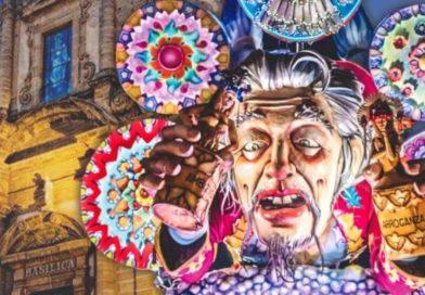 Carnevale di Sciacca, Sambuca di Sicilia e Castellammare del Golfo – 21/23 febbraio 2020